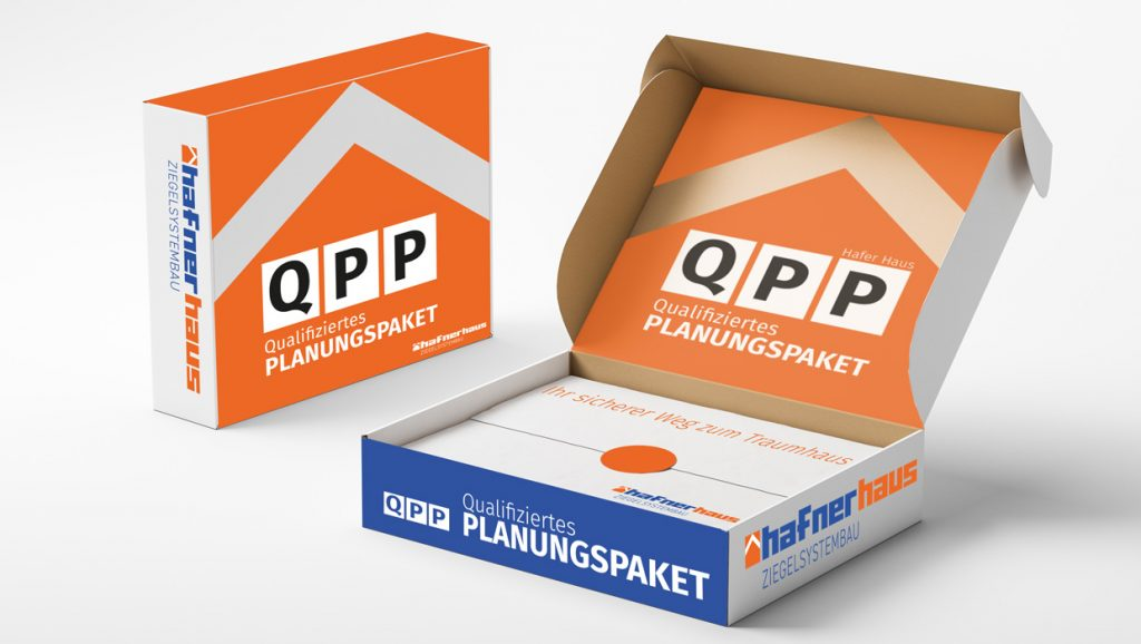 QPP Qualifiziertes Planungspaket